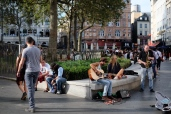 STREET MUSIC SESSION